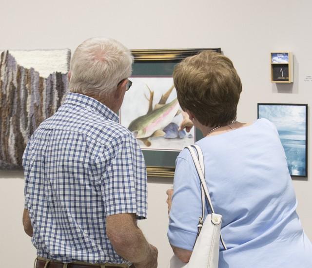 Members Exhibition