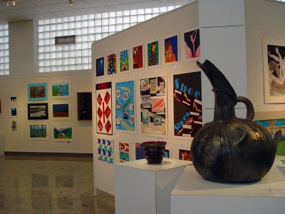Yvcc Department Of Visual Arts Student And Faculty Exhibition