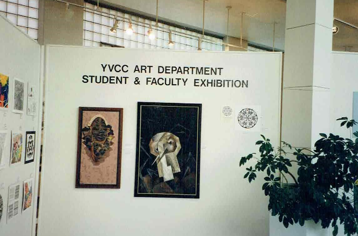 1997 Dova Larson Gallery