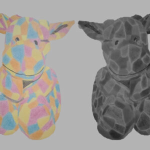 Ava's Girafe E